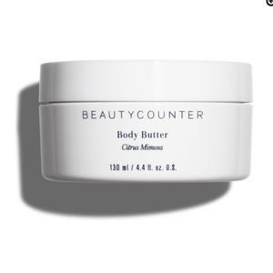 beautycounter Makeup - Beautycounter Citrus Mimosa Body Butter